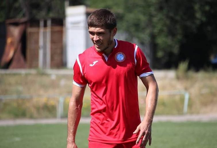 Сердарали Атаев