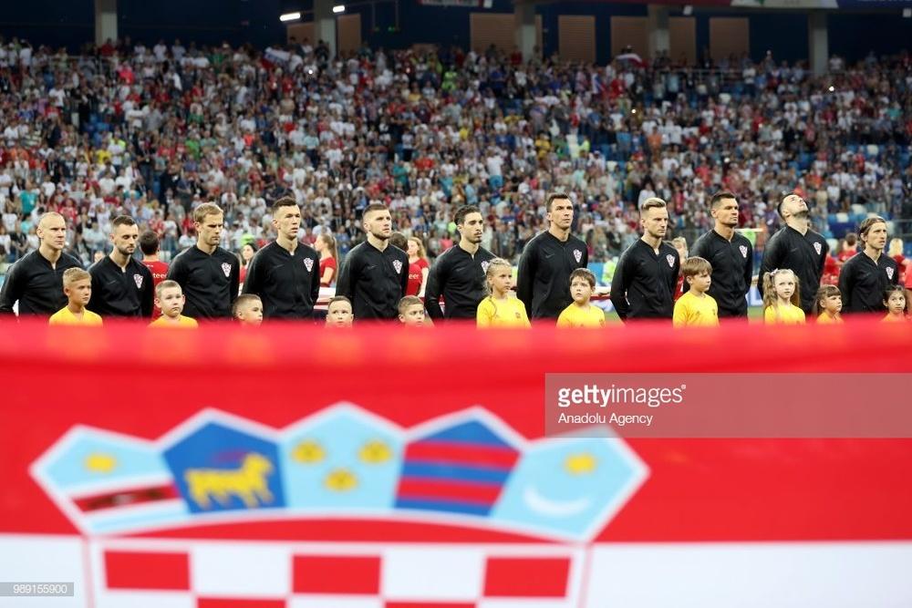 Сборная Хорватии по футболу2