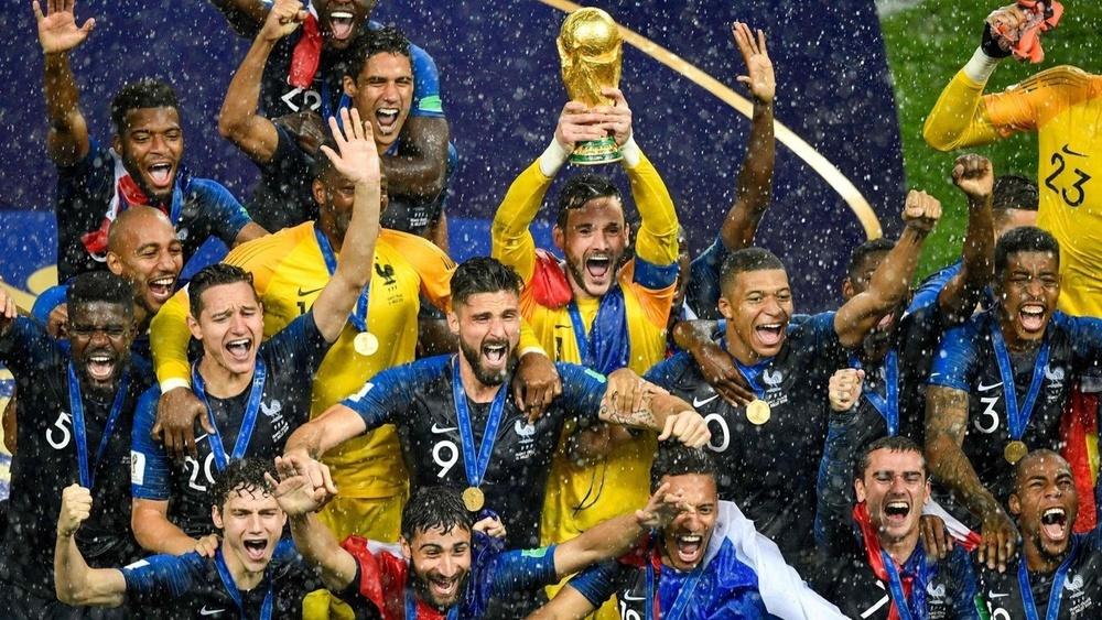 Сборная Франции по футболу3