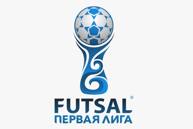 Первая лига, лого