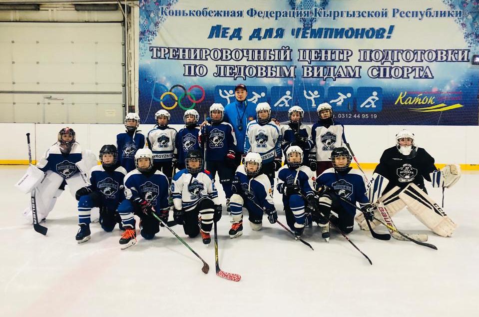 Алга Бишкек7