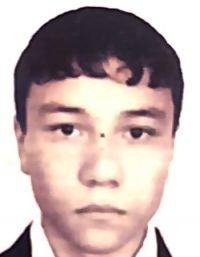 Равшанбек Асанов