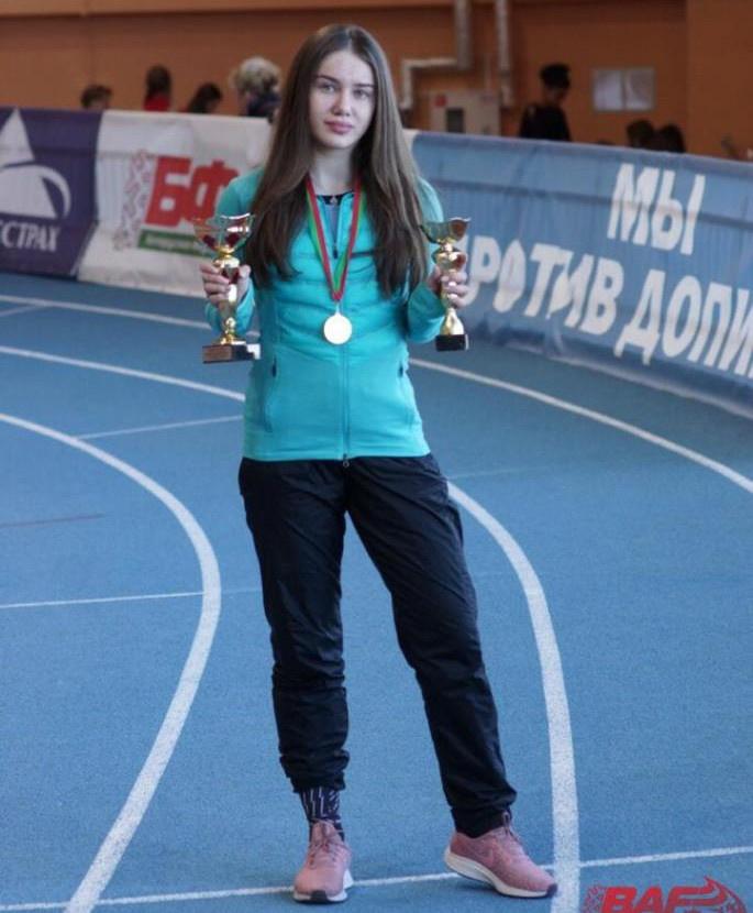 Ева Кадырова