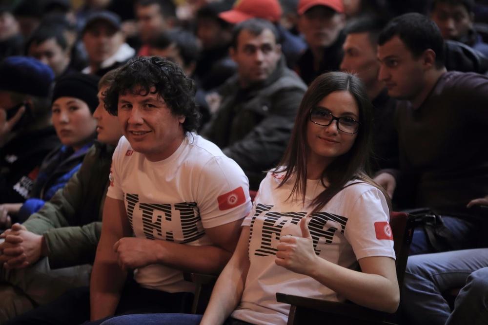 Мансур Тугизбаев